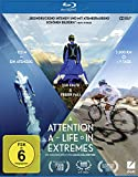 DVD & Blu-ray - Attention - A Life in Extremes [Blu-ray]