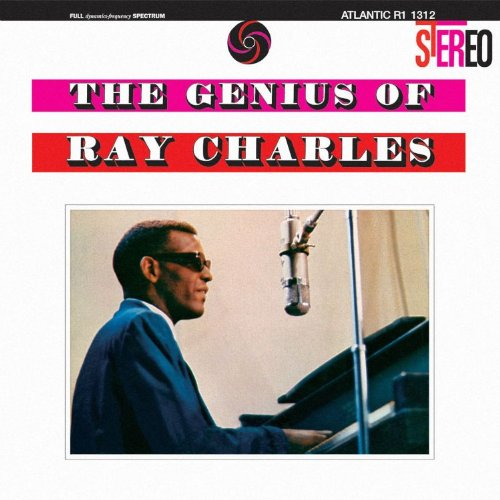 The Genius of Ray Charles [Vinyl]