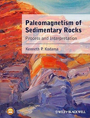 Paleomagnetism of Sedimentary Rocks: Process and Interpretation
