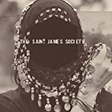 Thumbnail image for ARTIST FEATURE: THE SAINT JAMES SOCIETY