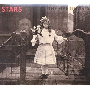 20. Stars – Dead Hearts – Vagrant