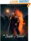 The Battle of Verril (The Book of Deacon series 3)