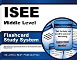 ISEE Middle Level Flashcard Study System: ISEE Test Practice Questions and Review for the Independent School Entrance Exam (Cards)