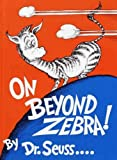 img - for On Beyond Zebra book / textbook / text book