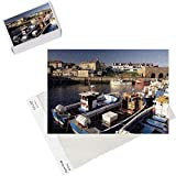 Photo Jigsaw Puzzle of Seahouses, Northumberland, England, United Kingdom, Europe from Robert Harding