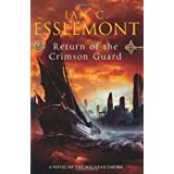 Return Of The Crimson Guard (Malazan Empire 2)by Ian Cameron Esslemont
