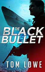 The Black Bullet (Sean O'Brien mystery/thriller Book 4)