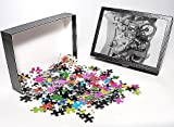 Photo Jigsaw Puzzle of Veteran Motorcycl...