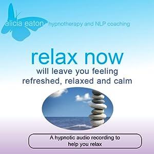 Relax Now Speech