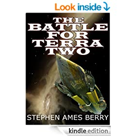 The Battle for Terra Two (Biofab 2) (The Biofab Wars)