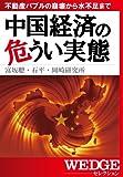 中国経済の危うい実態(WEDGEセレクション No.22)