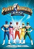 Power Rangers Zeo 2 [DVD] [Import]