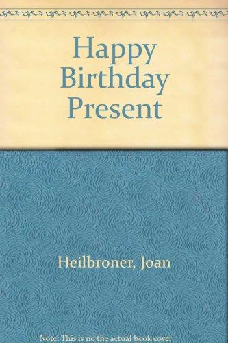 Happy Birthday Present (An I can read book) PDF