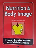 img - for Nutrition & Body Image: A Menu for Good Health : Student Workbook book / textbook / text book