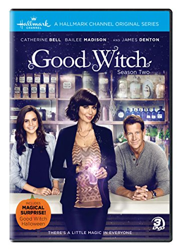Good Witch: Season 2 (Good Witch Dvd compare prices)