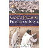 GODS PROMISE AND THE FUTURE OF ISRAELby FINTO DON