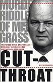 img - for Cut-Throat: The Vicious World of Rod McLean - Mercenary, Gun-Runner and International Drug Baron by Thallon, Wayne (2005) Paperback book / textbook / text book