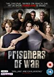 Prisoners Of War  Tv Series [DVD]