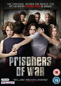 Prisoners Of War \ Tv Series [DVD]