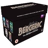 Bergerac: Complete Series [Regions 2 & 4]
