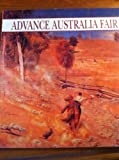 Advance Australia Fair (0207185999) by Adoff, Arnold