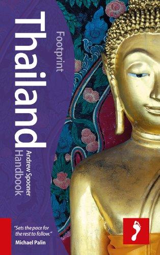 Thailand Handbook, 8th (Footprint - Handbooks)