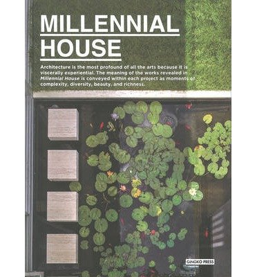 [(The Millenial House: Modern Architecture and Innovation )] [Author: Gingko Press] [Nov-2013]