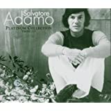 Platinum Collection : Adamo Salvatore (Coffret 3 CD)par Salvatore Adamo