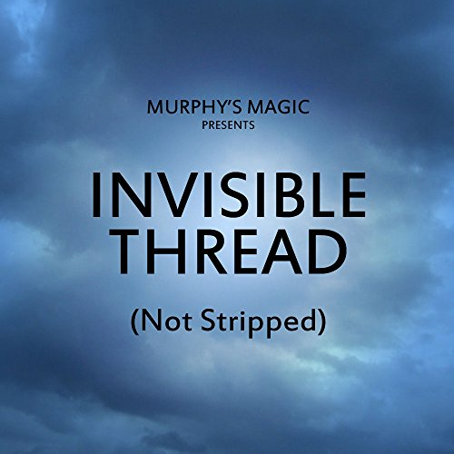 Invisible Thread Not Stripped - Trick - 1