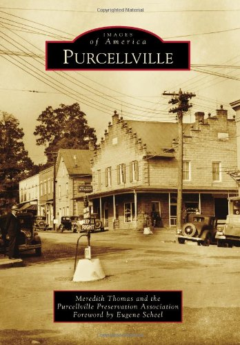 Purcellville (Images of America) (Images of America (Arcadia Publishing))