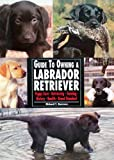 img - for Guide To Owning A Labrador Retriever book / textbook / text book