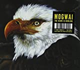 The Hawk Is Howling by Mogwai (2008)