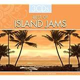 BEST OF ISLAND JAMS (3 CD Set)