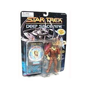 Star Trek: Deep Space Nine Series 2 Tosk Action Figure