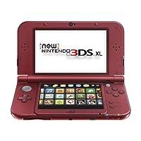 Nintendo 3DS XL + Charger Bundle
