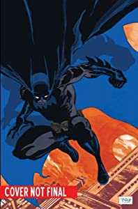 Absolute Batman: Haunted Knight at Gotham City Store