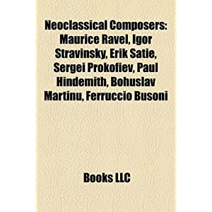 Neoclassical Composers | RM.
