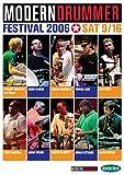 echange, troc Modern Drummer Festival 2006: Saturday [Import anglais]