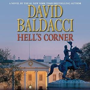 Hell's Corner | [David Baldacci]