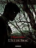 Marquis d'Anaon (Le) - tome 1 - Ile de Brac (L')