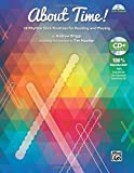 img - for About Time!: 18 Rhythm Stick Routines for Reading and Playing book / textbook / text book