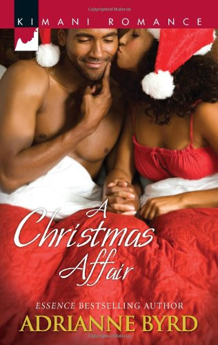 A Christmas Affair (Kimani Romance)