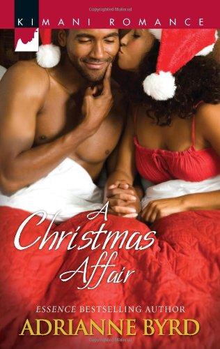 Image of A Christmas Affair (Harlequin Kimani Romance)