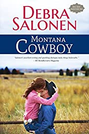 Montana Cowboy (Big Sky Mavericks Book 2)