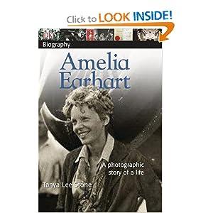 Amelia Earhart (DK Biography) Tanya Lee Stone