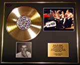 ARCTIC MONKEYS/CD GOLD DISC/RECORD & PHOTO DISPLAY/LTD. EDITION/COA/WHATEVER PEOPLE SAY I AM, THAT'S WHAT I AM NOT