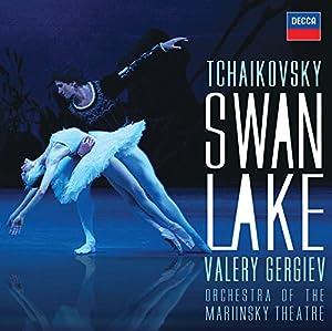 Tchaikovski : Le Lac des Cygnes