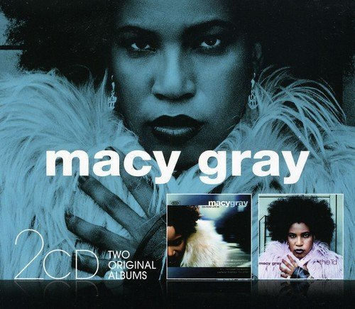On How Life Is / Id by Macy Gray (2013-05-04)