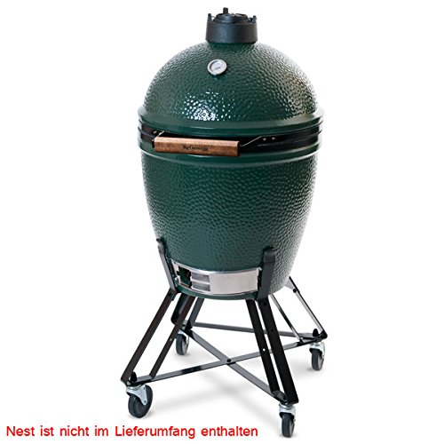 The Big Green Egg – Large – Keramik Grill - 4