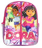 Nickelodeon Dora and Friends Backpack (Purple)